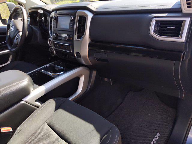 2019 Nissan Titan XD Crew Cab, Pickup #KN524601 - photo 21