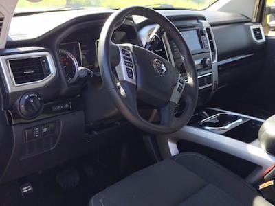 2019 Nissan Titan XD Crew Cab, Pickup #KN524601 - photo 10