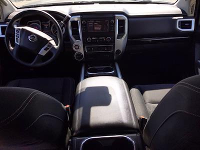 2019 Nissan Titan XD Crew Cab, Pickup #KN524601 - photo 17
