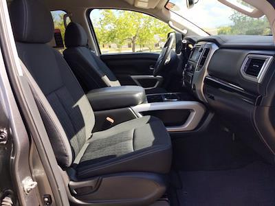 2019 Nissan Titan XD Crew Cab, Pickup #KN524601 - photo 20