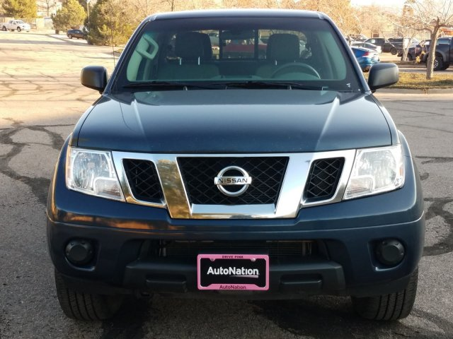 2019 Frontier Crew Cab 4x4, Pickup #KN700949 - photo 3