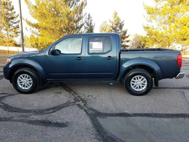2019 Frontier Crew Cab 4x4, Pickup #KN700949 - photo 5