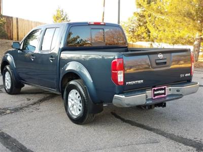 2019 Frontier Crew Cab 4x4, Pickup #KN700949 - photo 2