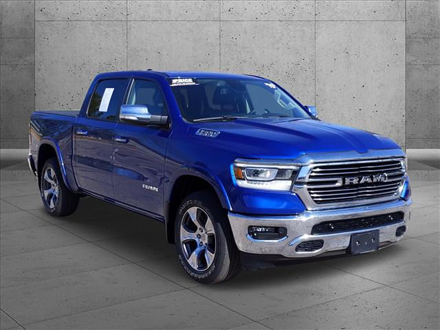 2019 Ram 1500 Crew Cab 4x4, Pickup #KN772921 - photo 4