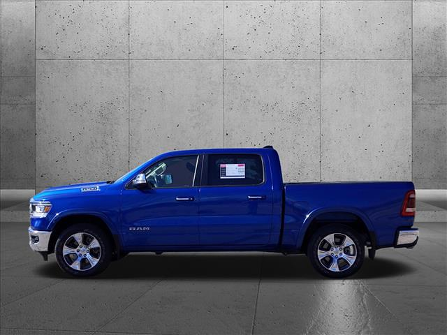 2019 Ram 1500 Crew Cab 4x4, Pickup #KN772921 - photo 9
