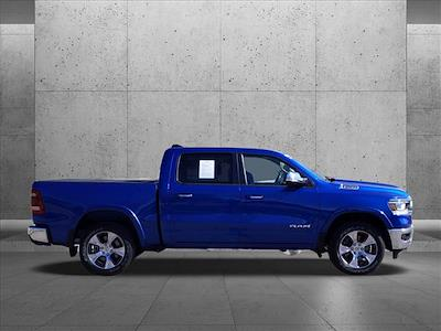 2019 Ram 1500 Crew Cab 4x4, Pickup #KN772921 - photo 5