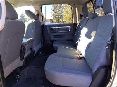 2019 Ram 1500 Crew Cab 4x4, Pickup #KS596477 - photo 16