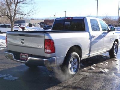 2019 Ram 1500 Crew Cab 4x4, Pickup #KS596477 - photo 6