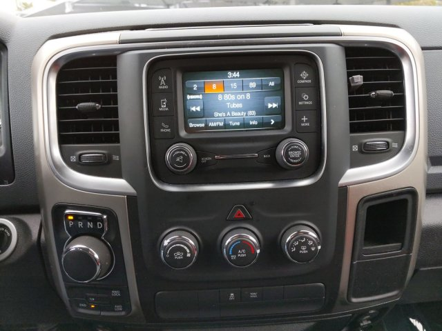 2019 Ram 1500 Crew Cab 4x4, Pickup #KS606235 - photo 14