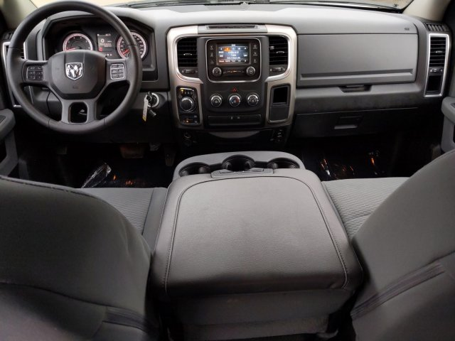 2019 Ram 1500 Crew Cab 4x4, Pickup #KS606235 - photo 16