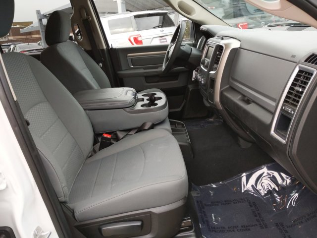 2019 Ram 1500 Crew Cab 4x4, Pickup #KS606235 - photo 19