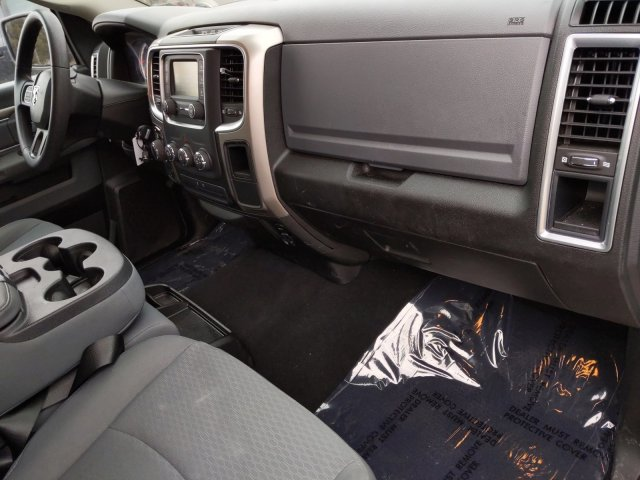 2019 Ram 1500 Crew Cab 4x4, Pickup #KS606235 - photo 20