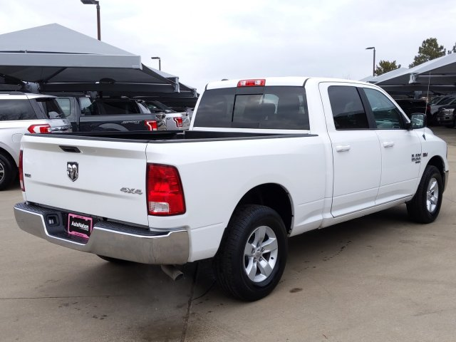 2019 Ram 1500 Crew Cab 4x4, Pickup #KS606235 - photo 6