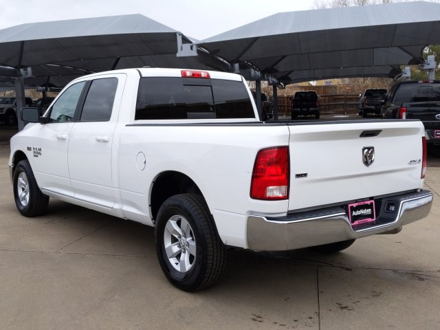 2019 Ram 1500 Crew Cab 4x4, Pickup #KS606235 - photo 2