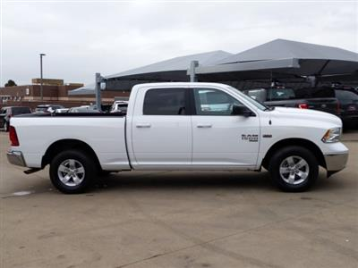 2019 Ram 1500 Crew Cab 4x4, Pickup #KS606235 - photo 5