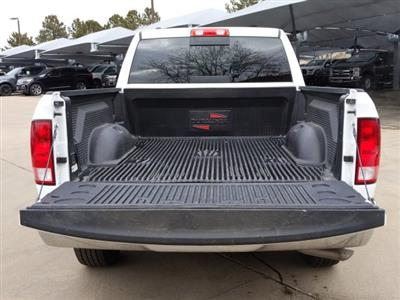 2019 Ram 1500 Crew Cab 4x4, Pickup #KS606235 - photo 7