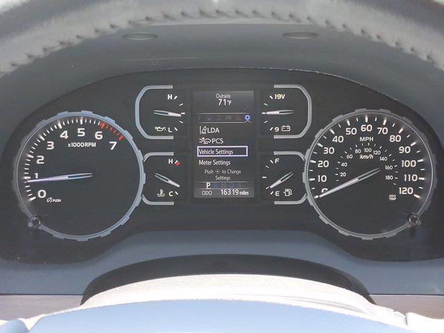 2019 Toyota Tundra Crew Cab 4x4, Pickup #KX866156 - photo 11