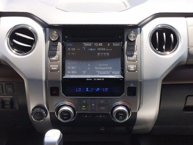2019 Toyota Tundra Crew Cab 4x4, Pickup #KX866156 - photo 14
