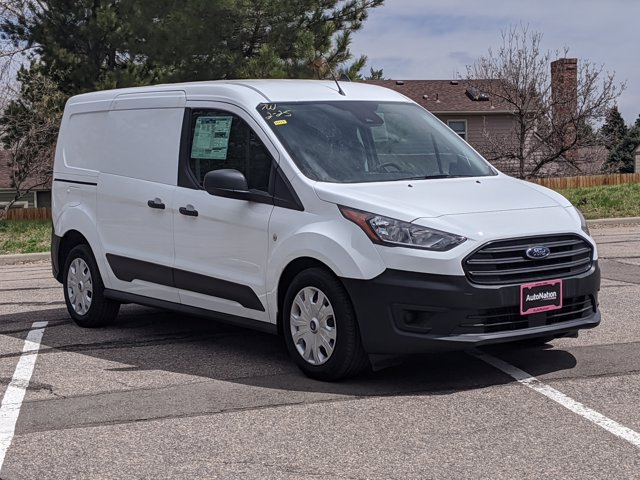 2020 Ford Transit Connect, Empty Cargo Van #L1465177 - photo 11