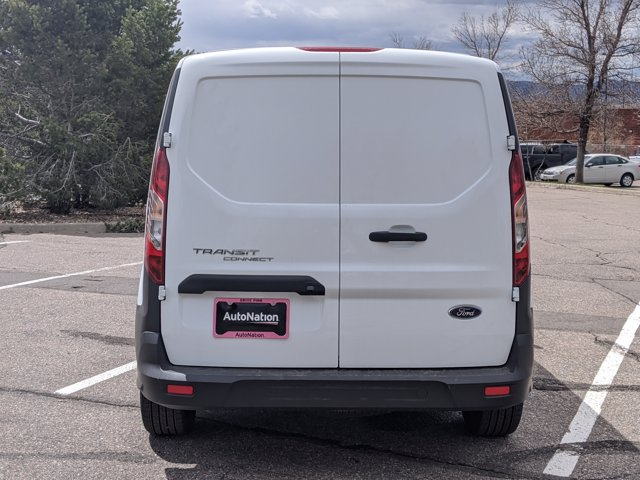 2020 Ford Transit Connect, Empty Cargo Van #L1465177 - photo 12