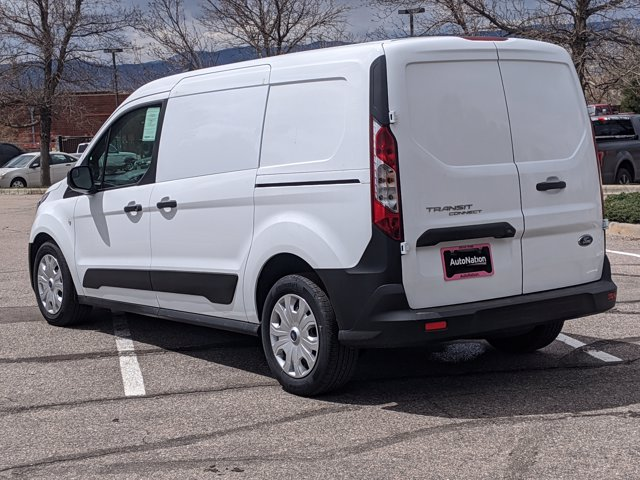 2020 Ford Transit Connect, Empty Cargo Van #L1465177 - photo 13