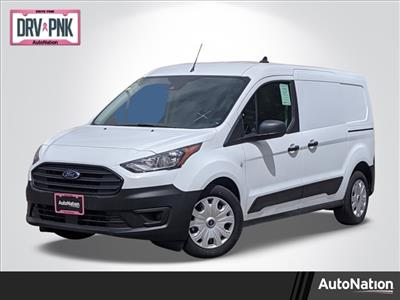 2020 Ford Transit Connect, Empty Cargo Van #L1465177 - photo 1