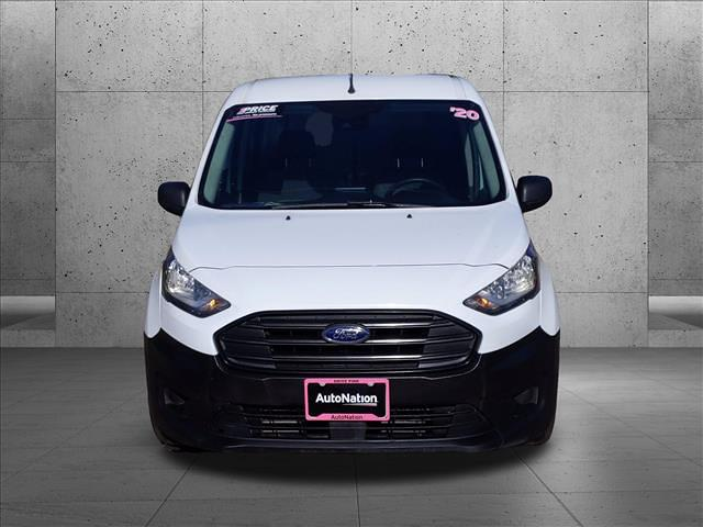 2020 Ford Transit Connect, Empty Cargo Van #L1470646 - photo 3