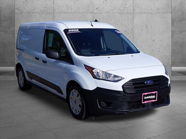 2020 Ford Transit Connect, Empty Cargo Van #L1470646 - photo 4