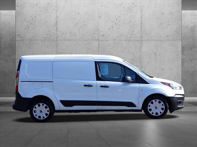 2020 Ford Transit Connect, Empty Cargo Van #L1470646 - photo 5