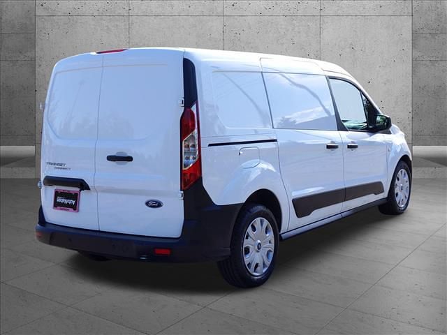 2020 Ford Transit Connect, Empty Cargo Van #L1470646 - photo 6