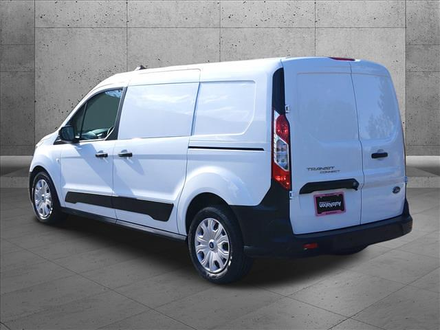 2020 Ford Transit Connect, Empty Cargo Van #L1470646 - photo 7