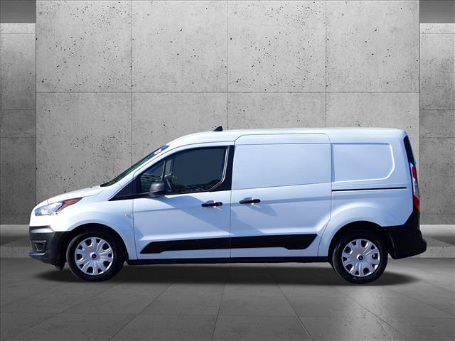 2020 Ford Transit Connect, Empty Cargo Van #L1470646 - photo 8