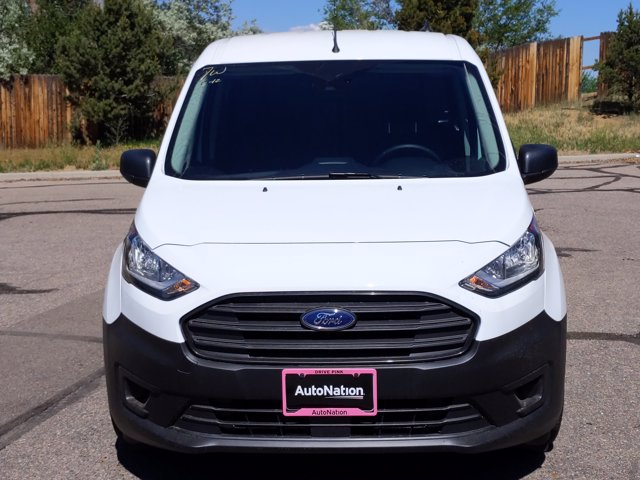 2020 Ford Transit Connect, Empty Cargo Van #L1471378 - photo 14