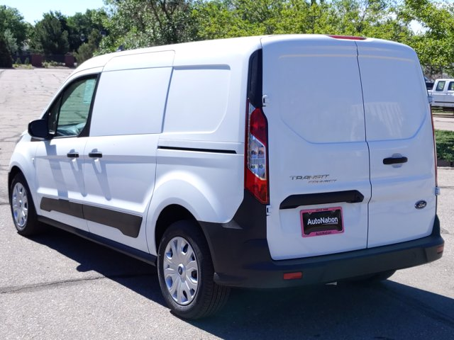 2020 Ford Transit Connect, Empty Cargo Van #L1471378 - photo 13