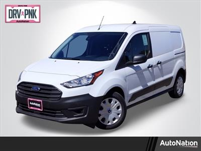 2020 Ford Transit Connect, Empty Cargo Van #L1471378 - photo 1