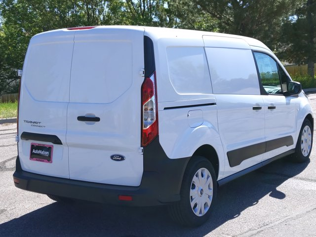 2020 Ford Transit Connect, Empty Cargo Van #L1471957 - photo 4