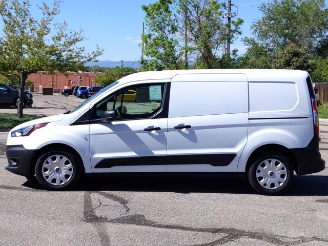 2020 Ford Transit Connect, Empty Cargo Van #L1471957 - photo 13