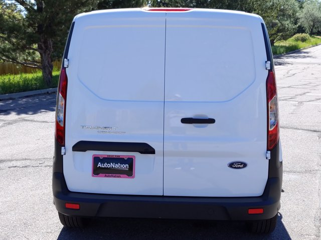 2020 Ford Transit Connect, Empty Cargo Van #L1471957 - photo 10