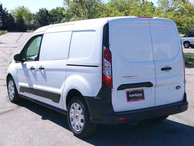 2020 Ford Transit Connect, Empty Cargo Van #L1471957 - photo 12