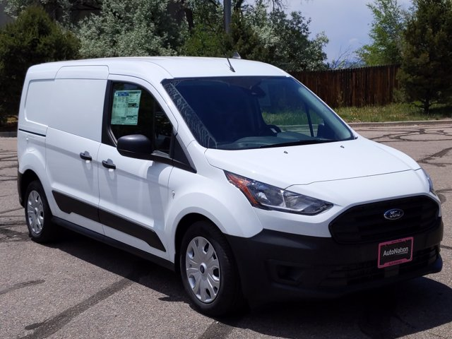 2020 Ford Transit Connect, Empty Cargo Van #L1471958 - photo 8