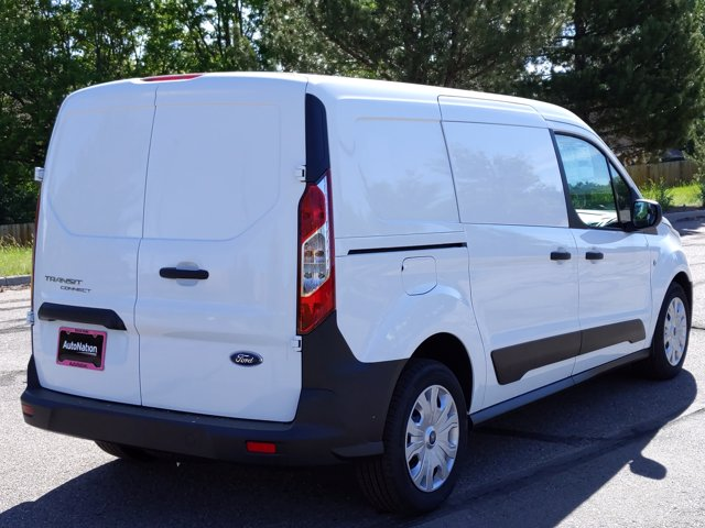 2020 Ford Transit Connect, Empty Cargo Van #L1472682 - photo 5