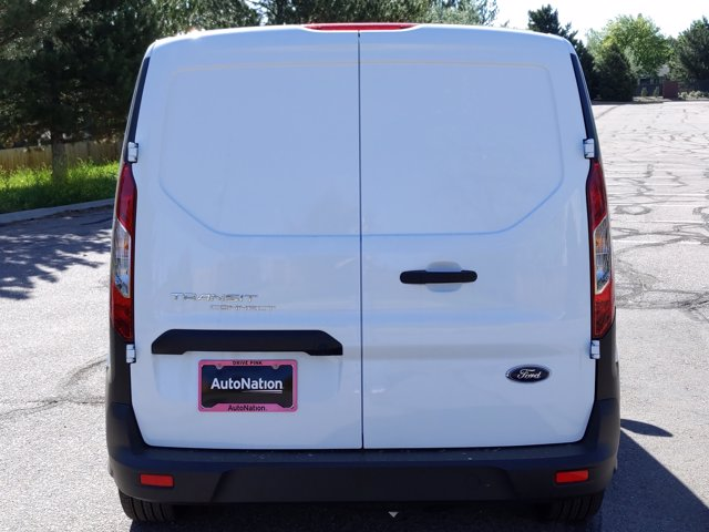 2020 Ford Transit Connect, Empty Cargo Van #L1472682 - photo 10