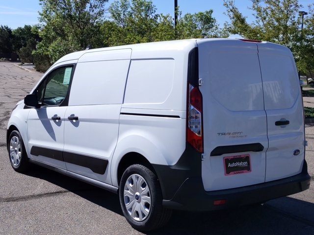 2020 Ford Transit Connect, Empty Cargo Van #L1472682 - photo 12