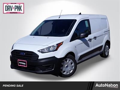 2020 Ford Transit Connect, Empty Cargo Van #L1472682 - photo 1
