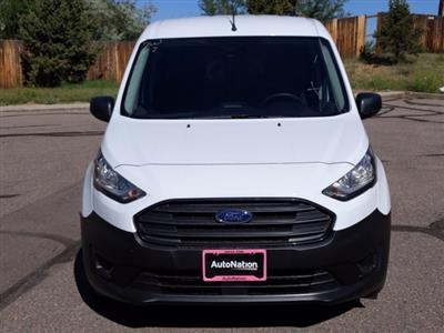 2020 Ford Transit Connect, Empty Cargo Van #L1472682 - photo 14