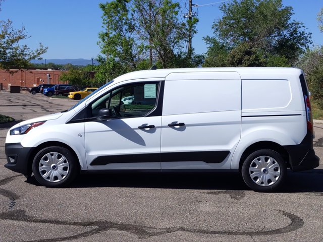 2020 Ford Transit Connect, Empty Cargo Van #L1472683 - photo 9