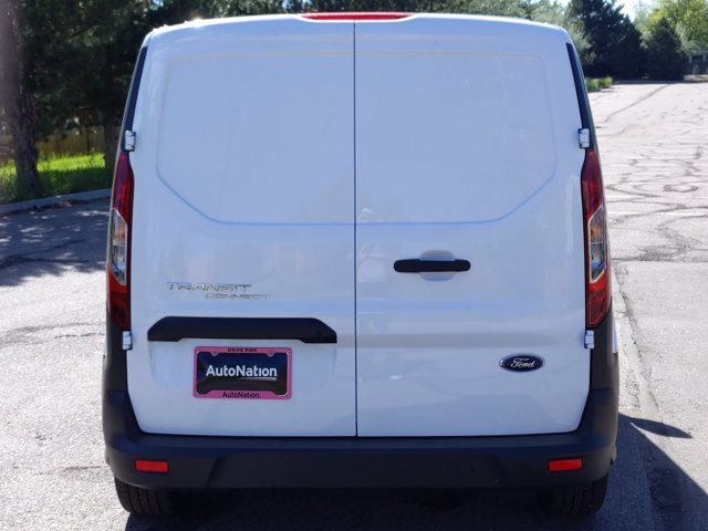 2020 Ford Transit Connect, Empty Cargo Van #L1472683 - photo 7