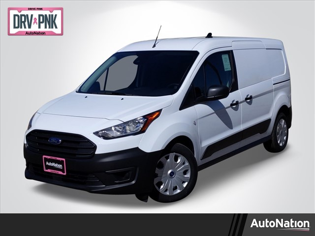 2020 Ford Transit Connect, Empty Cargo Van #L1472684 - photo 1