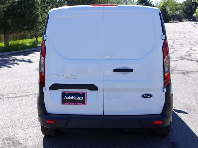 2020 Ford Transit Connect, Empty Cargo Van #L1472684 - photo 10