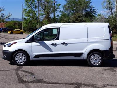 2020 Ford Transit Connect, Empty Cargo Van #L1472684 - photo 12